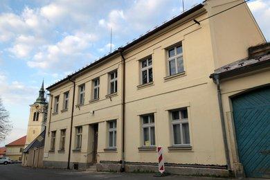 Prodej, Byty 2+kk, 43m² - Kutná Hora-Vnitřní Město, Ev.č.: 046SB