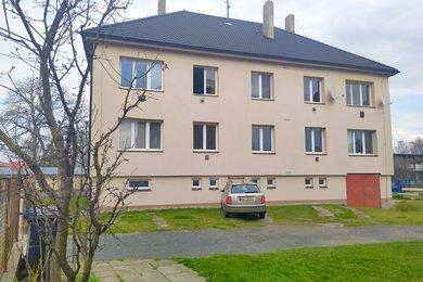 Prodej, Byty 2+1, 56m² - Čáslav-Nové Město, Ev.č.: 048SB