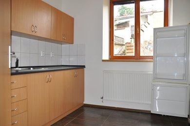 Pronájem bytu 1 + 1, Čáslavská ulice, Kutná Hora, Ev.č.: 009EH