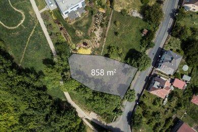 Prodej, Pozemky pro bydlení, 858m² - Kutná Hora, Ev.č.: 056SB