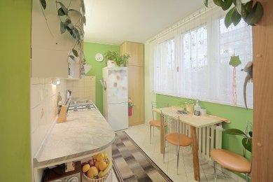 Prodej bytu 2+1, 42m² - Kutná Hora - Hlouška, Ev.č.: MM026