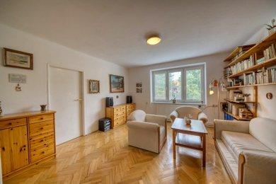 Prodej cihlového bytu 2+1, 54m² - Kutná Hora - Hlouška, Ev.č.: 00027
