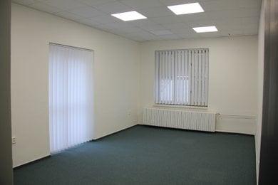 Pronájem, Kanceláře, 25,6 m² - Chrudim IV, Ev.č.: 023ZK