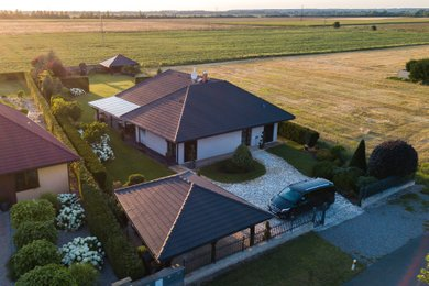 Prodej, Rodinné domy, 350m² - Hlízov, Ev.č.: 061SB