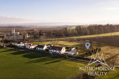 Prodej pozemku pro bydlení, 800m² - Čáslav - Filipov, Ev.č.: 00045