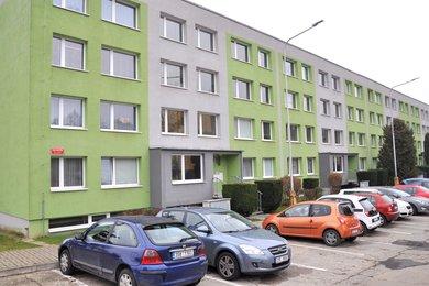 Pronájem bytu 2+kk s balkonem,  ulice Jana Palacha v Kutné Hoře, Ev.č.: 037EH