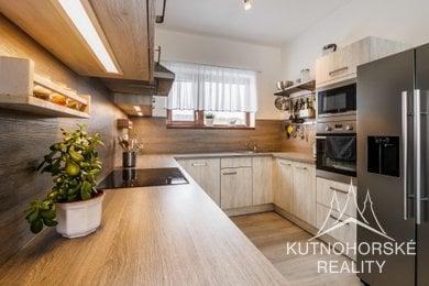 Prodej rodinného domu 4+1, 111m² - Kutná Hora, Ev.č.: 00048