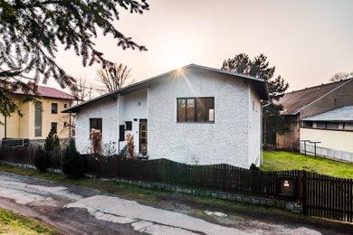 Prodej, Rodinné domy, 220m² - Drobovice, Ev.č.: 088SB