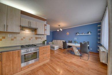 Prodej bytu 3+kk, 68m² - Kutná Hora - Hlouška, Ev.č.: MM051
