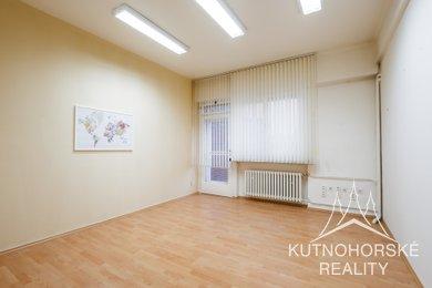 Pronájem, Kanceláře, 16m² - Kutná Hora-Vnitřní Město, Ev.č.: 091SB