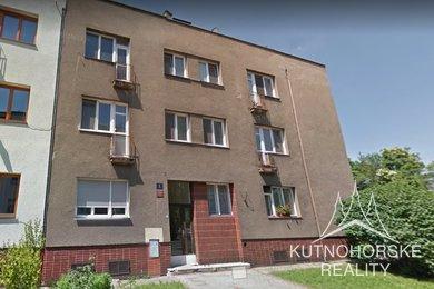 Pronájem, Byty 1+1, 37m² - Praha - Bubeneč, Ev.č.: 00049