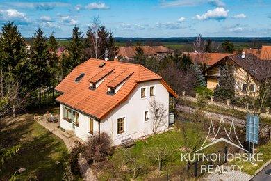Prodej, Rodinné domy, 200m² - Libenice, Ev.č.: 096SB