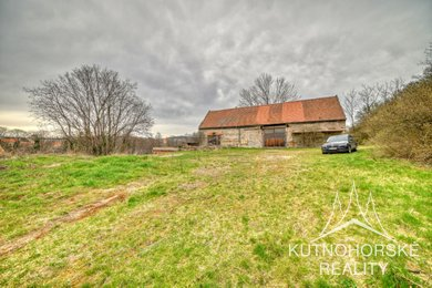 Prodej pozemku pro bydlení, 2047m² - Kutná Hora, Ev.č.: MM053