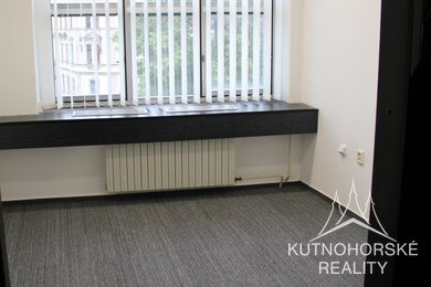 Pronájem, Kanceláře, 12,0m² - Chrudim IV, Ev.č.: 00056