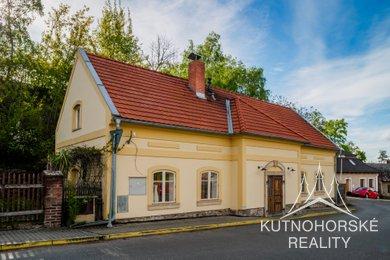 Prodej, Rodinné domy, 168m² - Kutná Hora - Kaňk, Ev.č.: 0103SB