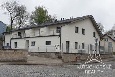 Pronájem nového bytu 2+kk, 36,21m² - Světlá nad Sázavou, Ev.č.: 00059