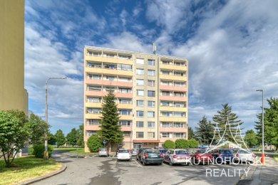 Prodej bytu 1+1 s balkonem, 32m² - Kutná Hora, Ev.č.: MM058