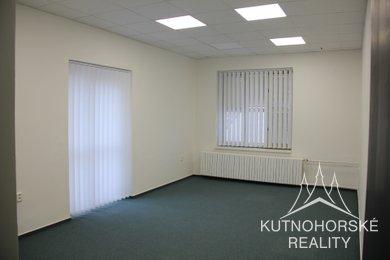 Pronájem, Kanceláře, 25,6 m² - Chrudim IV, Ev.č.: 00060