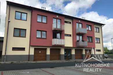 Prodej, Garáže, 16m² - Kutná Hora - Karlov, Ev.č.: 0163SB