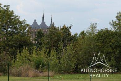 Prodej, Pozemky pro bydlení, 1254m² - Kutná Hora, Ev.č.: 009SB