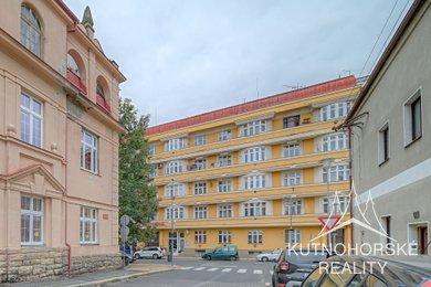 Prodej, Byty 2+kk, 58m² - Čáslav-Nové Město, Ev.č.: 0176SB