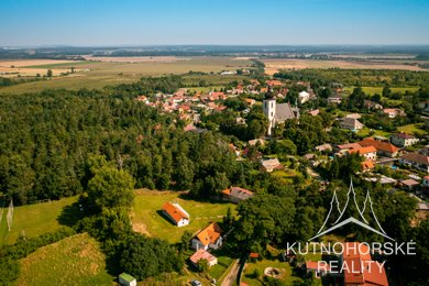 Prodej, Pozemky pro bydlení, 786m² - Kutná Hora - Kaňk, Ev.č.: 0177SB