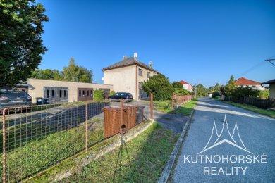 Prodej bytu 3+1, 74m² - Zbýšov, okres Kutná Hora, Ev.č.: MM060