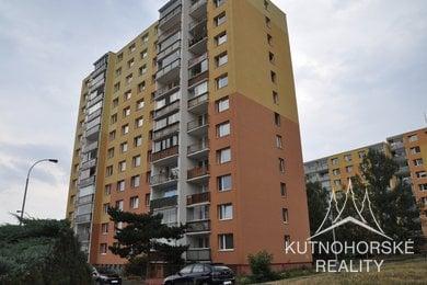 Prodej bytu 1+1 Mařatkova, Praha 4 - Kamýk, Ev.č.: 003MM