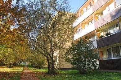 Prodej bytu 3+1, 72m², dva balkony - 17.listopadu, Kutná Hora, Ev.č.: 0013