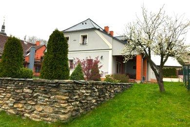 Prodej, Rodinné domy, 400m² - Moravský Beroun, Ev.č.: 001ZK