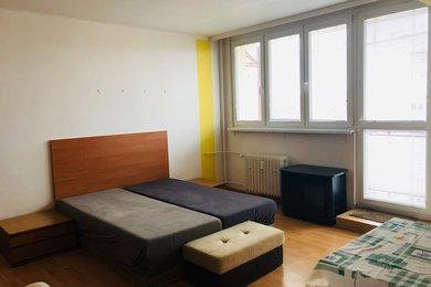Pronájem, Byty 1+1, 35 m2, Ev.č.: 002EH