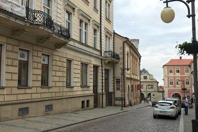 Pronájem nebytových prostor 1812m2, centrum Kutné Hory, Ev.č.: 001VC