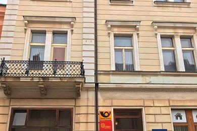 Pronájem nebytových prostor od 15 m2 do 1812 m2 v centru Kutné Hory, Ev.č.: 021ZK