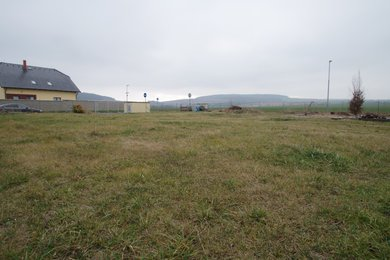 Prodej hezkého pozemku v obci Libenice, okres Kolín – pozemek pro bydlení 844 m2, Ev.č.: 011AF