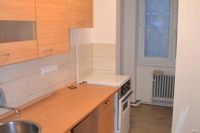 Pronájem bytu 2+kk v Nerudově ulici, 57 m2, Ev.č.: 002RK