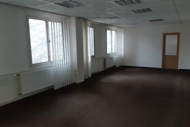Pronájem kancelářských prostor 60 m², Ev.č.: 00040