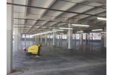 Pronájem - výroba, sklad, logistika, přízemí, 6.207 m², 55 Kč/m²/měsíc, Litvínov - Horní Litvínov, Ev.č.: 00048