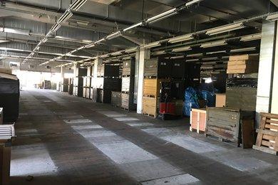 Pronájem skladových, výrobních a kancelářských prostor 5.500 m2 Litvínov, Ev.č.: 00059