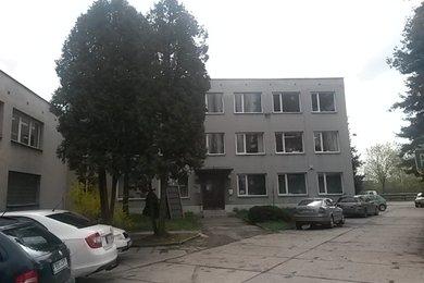 Pronájem kanceláří v Hradci Králové 17m2, Ev.č.: 00064