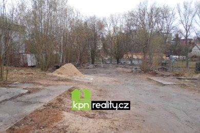 Pronájem pro komerční výstavbu, 1000m² - Liberec - Liberec III-Jeřáb - Liberec (nečleněné město), Ev.č.: 00404