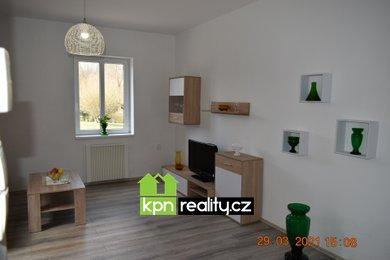 Prodej bytů 2+1, 52m² - Hrádek nad Nisou - Dolní Suchá, Ev.č.: 00485