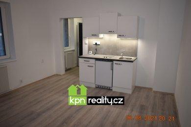 Prodej bytů 1+kk, 26m² - Hrádek nad Nisou - Dolní Suchá, Ev.č.: 00499