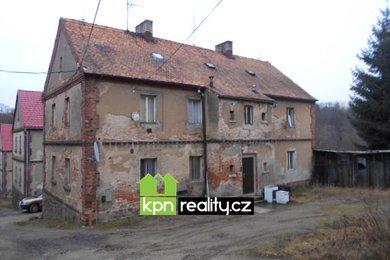 Prodej činžovního domu, 208m² - Hrádek nad Nisou - Dolní Suchá, Ev.č.: 00500