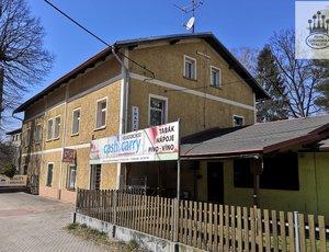 Prodej, Činžovní domy, 735m² - Trutnov - Poříčí