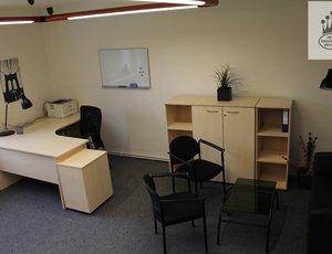 Pronájem, Kanceláře, 43m² - Trutnov - Volanov