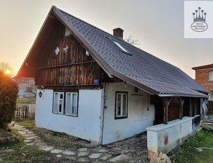 Prodej, Chalupa, 80m² - Vrbice