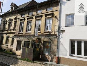 Prodej, Ostatní komerční nemovitosti, 240m² - Broumov - Nové Město