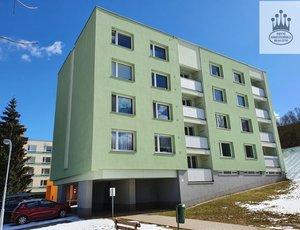 Pronájem, Byty 2+kk, 52m² - Trutnov - Horní Předměstí