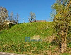 Pozemek v obci Chotěvice - určeno k výstavbě, slunné místo