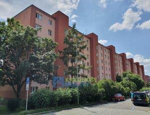 Prodej, Byty 2+1, 52,7m² - Praha - Záběhlice